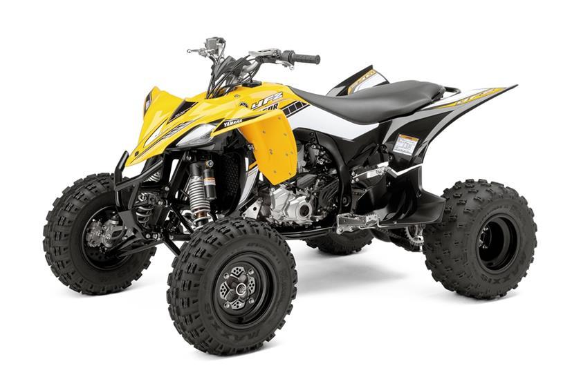 Racing Atv Yamaha