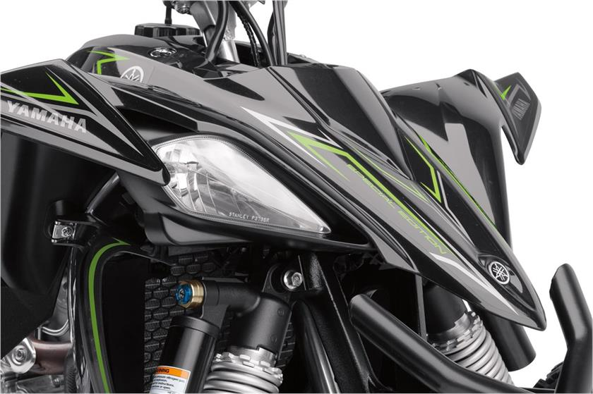 Yamaha yfz450r se specs 2017 2018 autoevolution for 2016 yamaha yfz450r se
