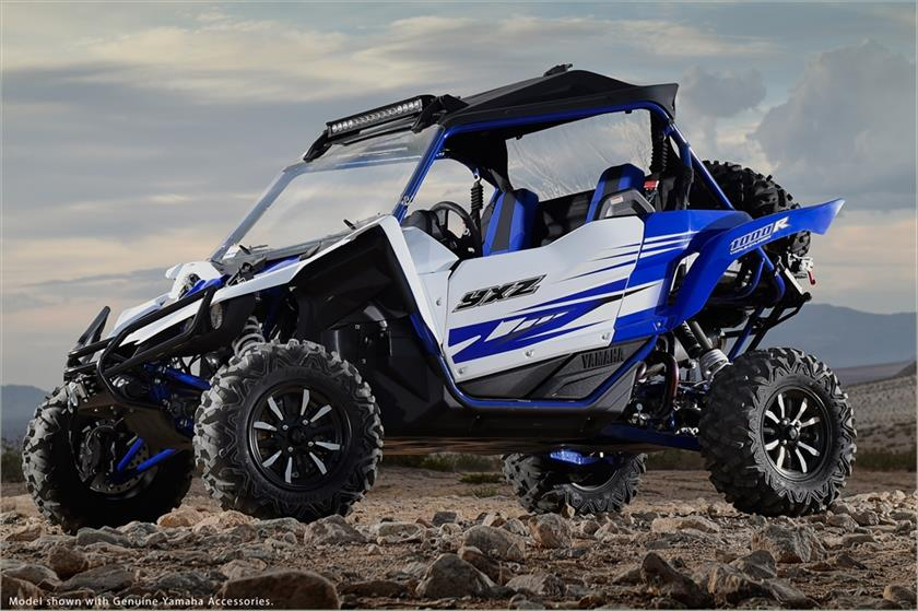 yamaha yxz 1000r specs 2016 2017 2018 autoevolution. Black Bedroom Furniture Sets. Home Design Ideas