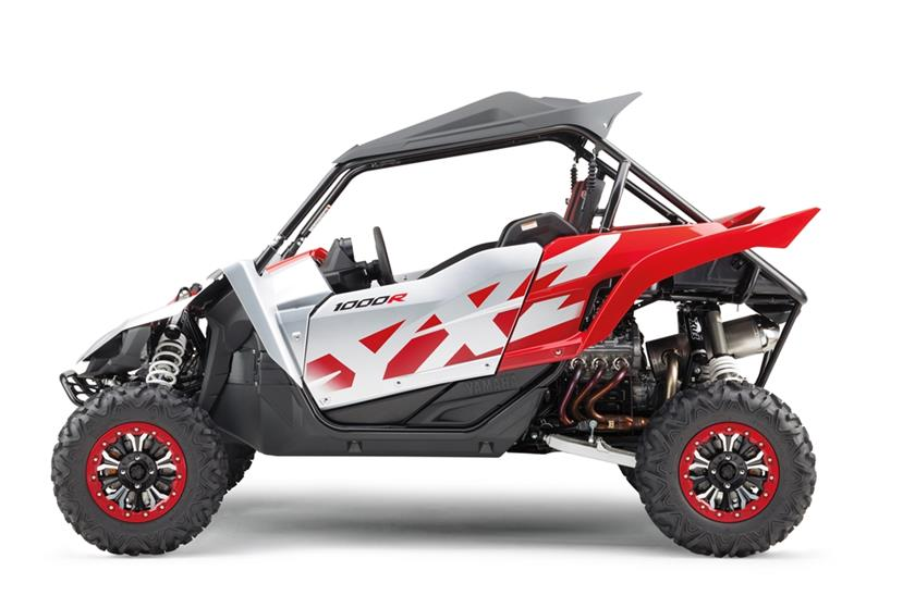 yamaha yxz 1000r se specs 2016 2017 2018 autoevolution. Black Bedroom Furniture Sets. Home Design Ideas