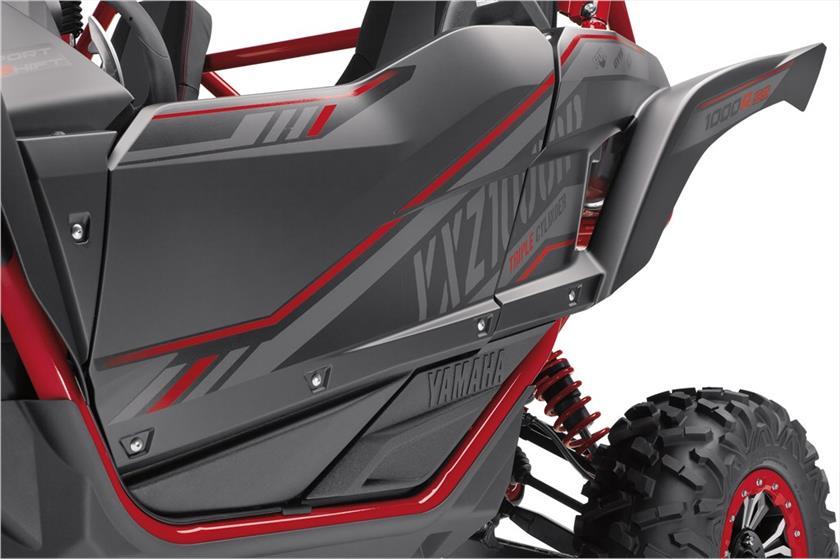 Yamaha yxz1000r ss se 2017 autoevolution for 2017 yamaha yxz1000r ss horsepower