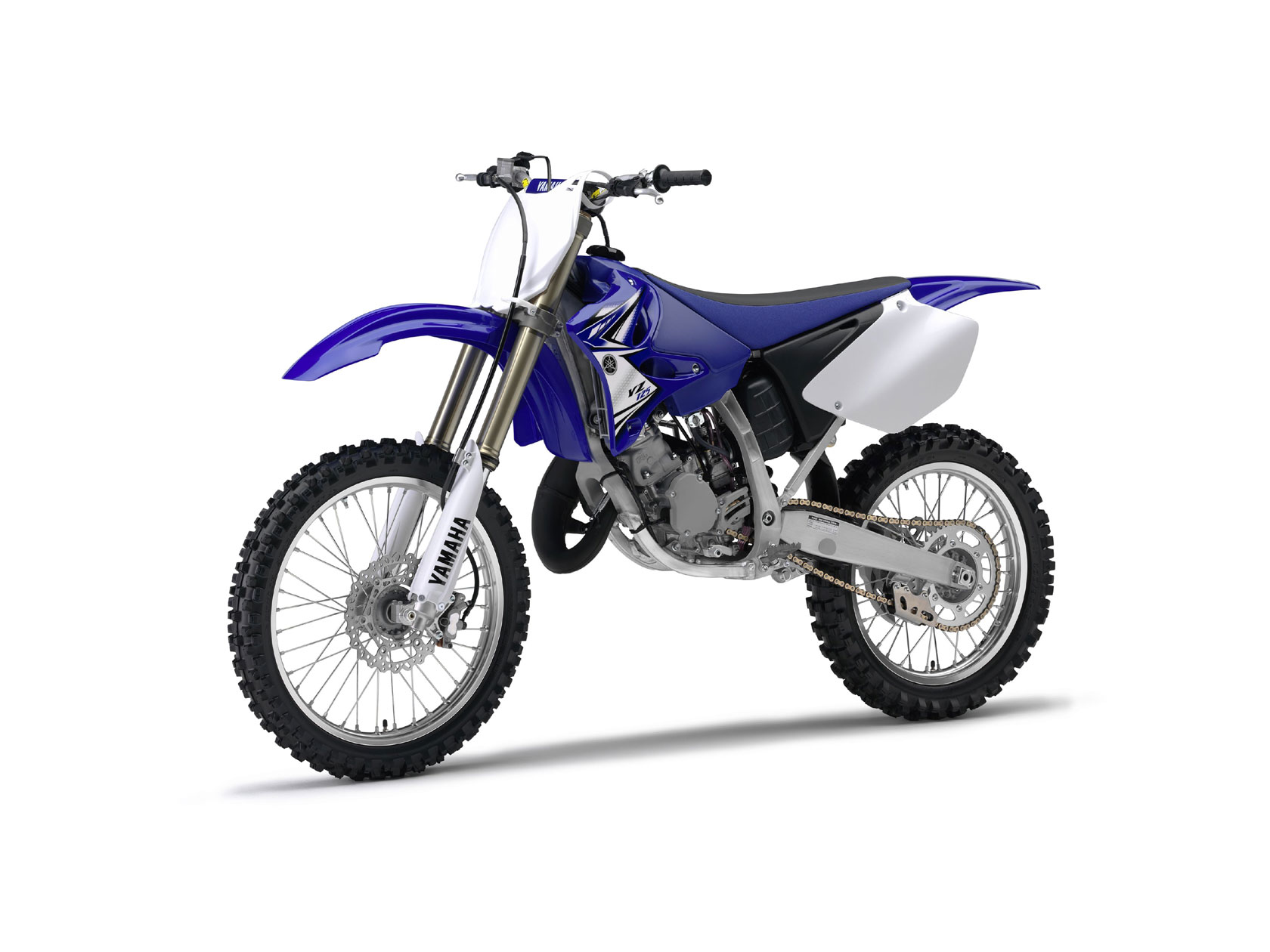 yamaha yz125 specs 2010 2011 autoevolution. Black Bedroom Furniture Sets. Home Design Ideas