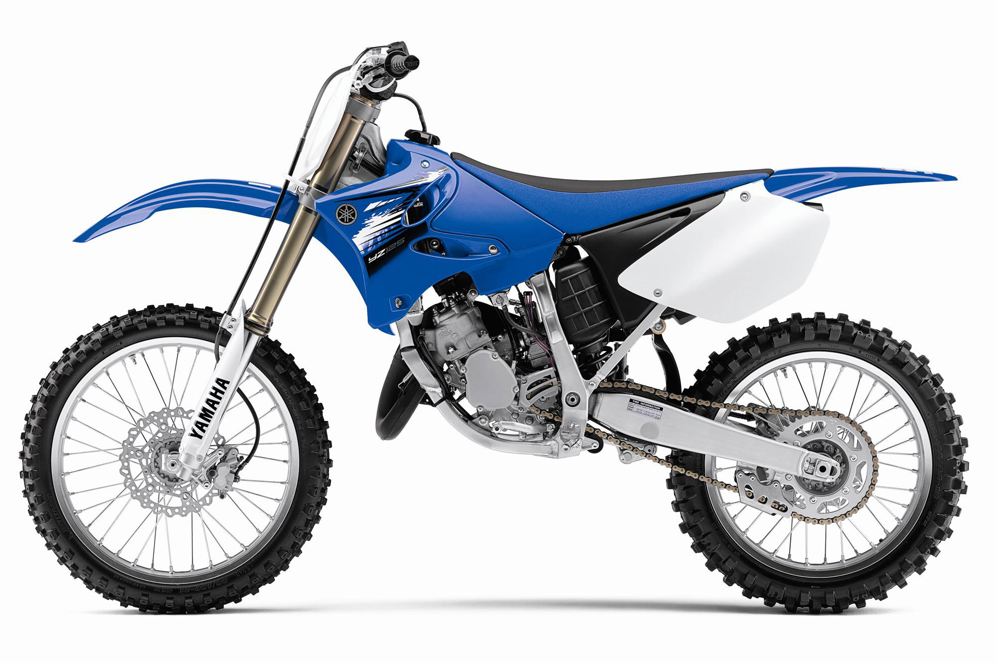 yamaha yz125 specs 2011 2012 autoevolution. Black Bedroom Furniture Sets. Home Design Ideas