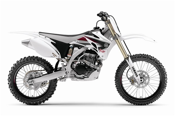 yamaha yz250f specs 2008 2009 autoevolution. Black Bedroom Furniture Sets. Home Design Ideas