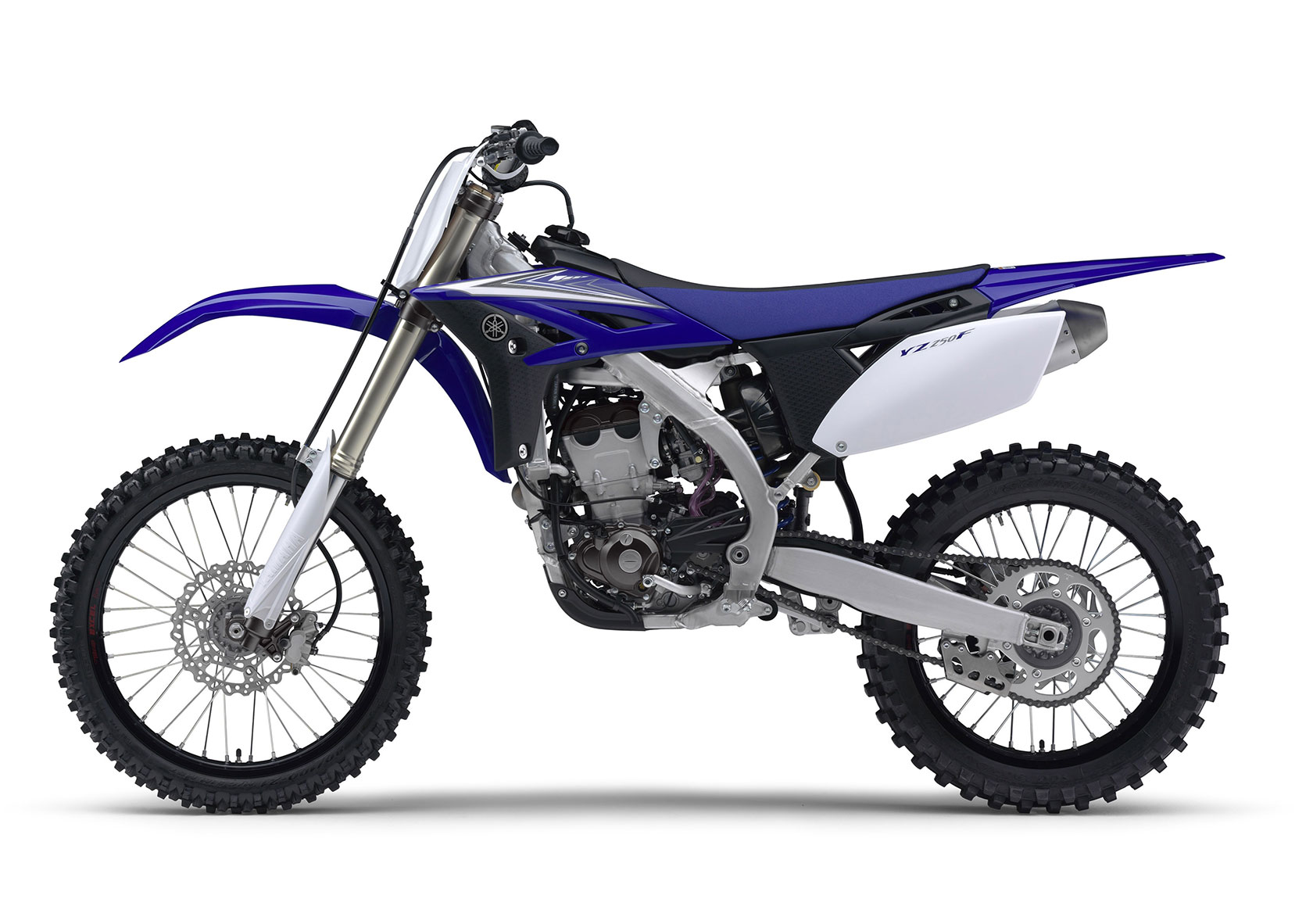 yamaha yz250f specs 2009 2010 autoevolution. Black Bedroom Furniture Sets. Home Design Ideas