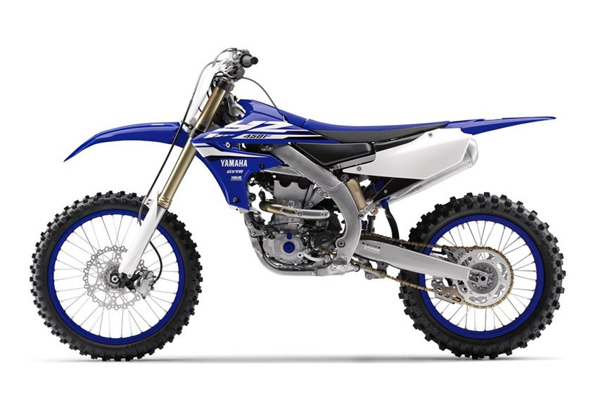 Fine Yamaha Yz450F Specs 2018 2019 Autoevolution Ocoug Best Dining Table And Chair Ideas Images Ocougorg