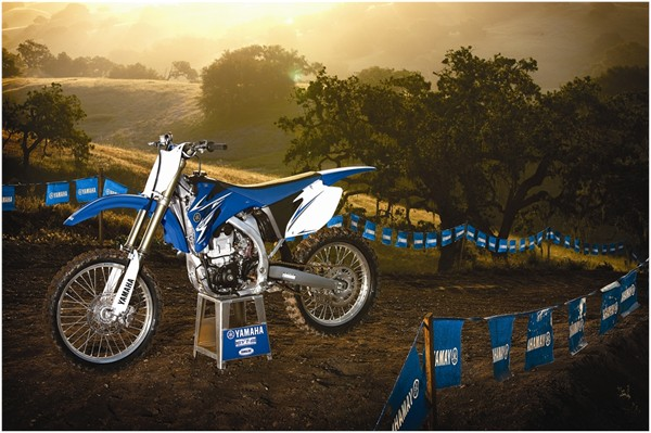 Awe Inspiring Yamaha Yz450F Specs 2008 2009 Autoevolution Ocoug Best Dining Table And Chair Ideas Images Ocougorg