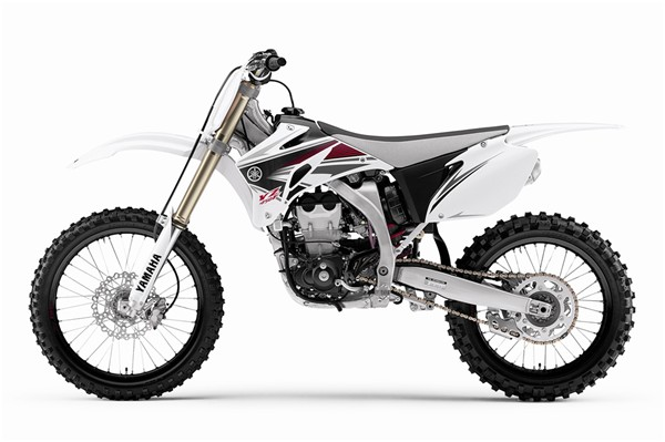 Pleasant Yamaha Yz450F Specs 2008 2009 Autoevolution Ocoug Best Dining Table And Chair Ideas Images Ocougorg