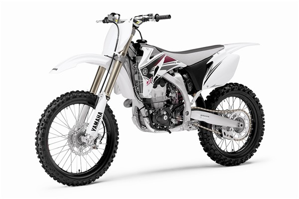 Strange Yamaha Yz450F Specs 2008 2009 Autoevolution Ocoug Best Dining Table And Chair Ideas Images Ocougorg