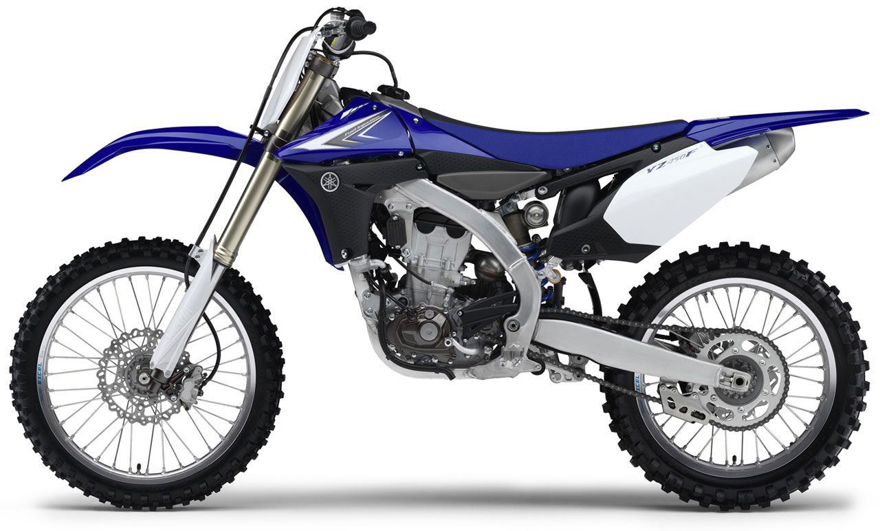yamaha yz450f 2009 2010 autoevolution. Black Bedroom Furniture Sets. Home Design Ideas