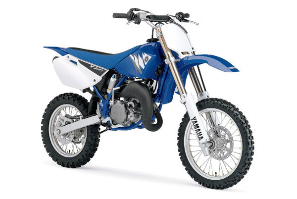 yamaha yz85 specs 2005 2006 autoevolution. Black Bedroom Furniture Sets. Home Design Ideas