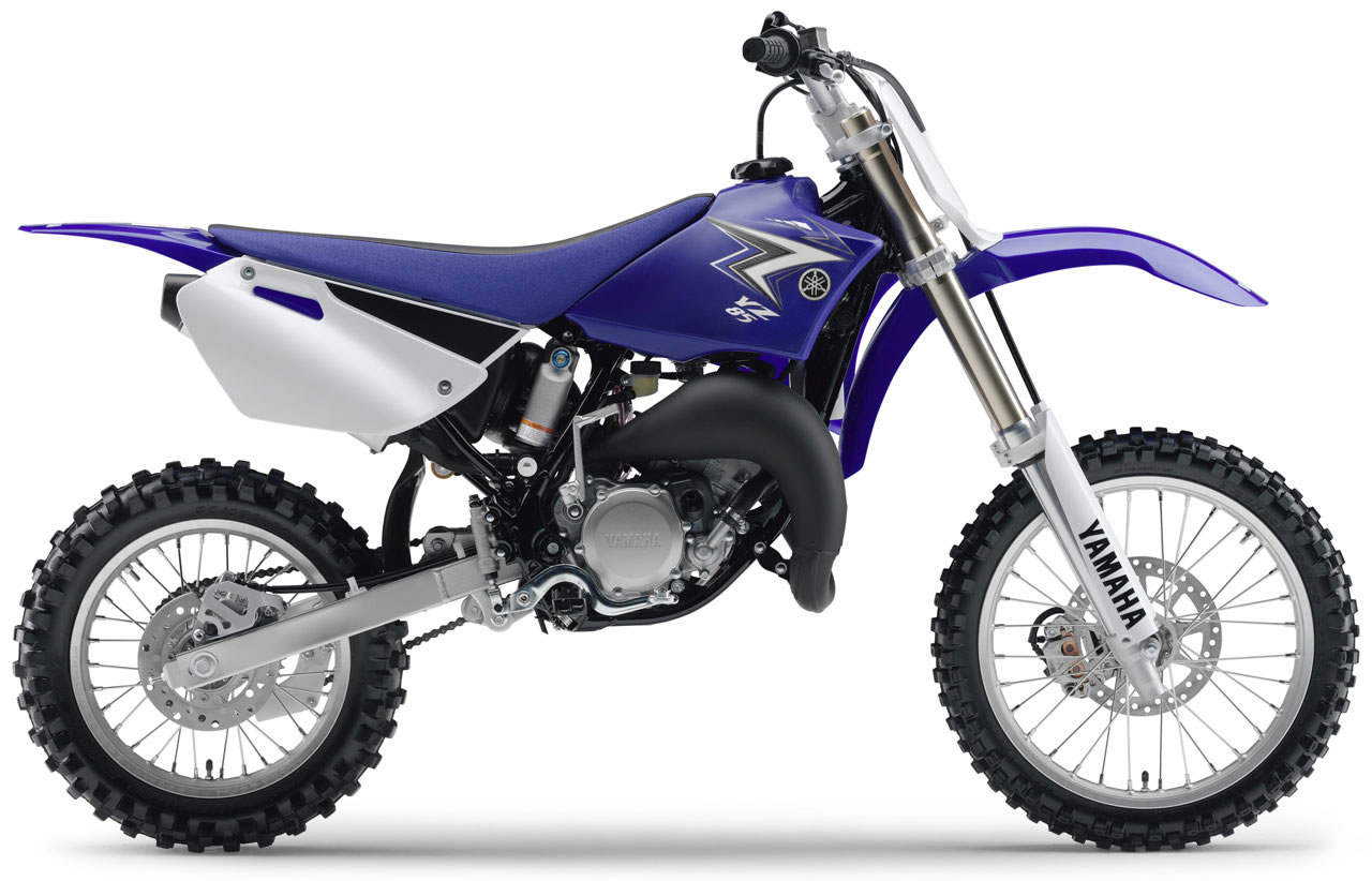yamaha yz85 specs 2009 2010 autoevolution. Black Bedroom Furniture Sets. Home Design Ideas
