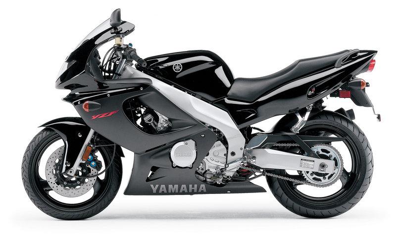 YAMAHA YZF 600 R specs - 2006, 2007, 2008, 2009, 2010, 2011, 2012 ...