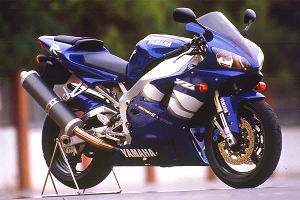 Yamaha Attak Specs