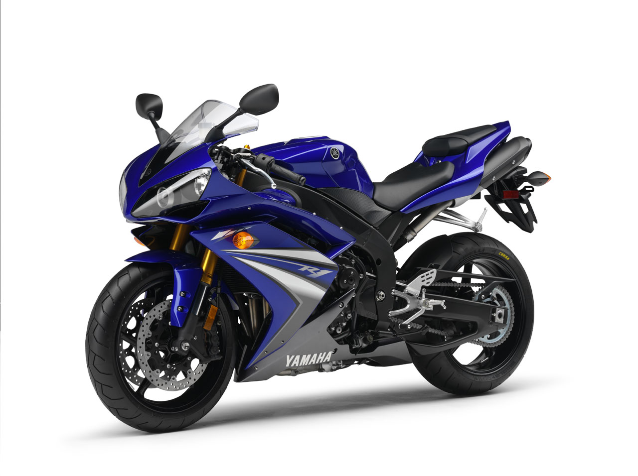 2006 Yamaha YZF 600R - Picture 46006 | motorcycle review