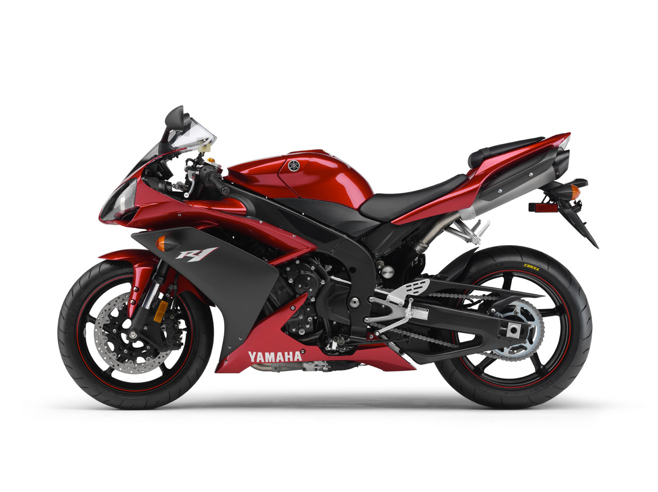 yamaha yzf r1 specs 2006 2007 autoevolution. Black Bedroom Furniture Sets. Home Design Ideas