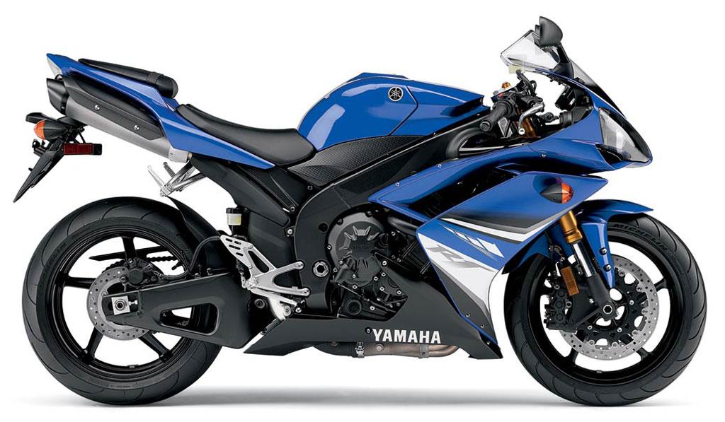 Yamaha yzf r1 specs 2007 2008 autoevolution for 2007 yamaha yzf r1