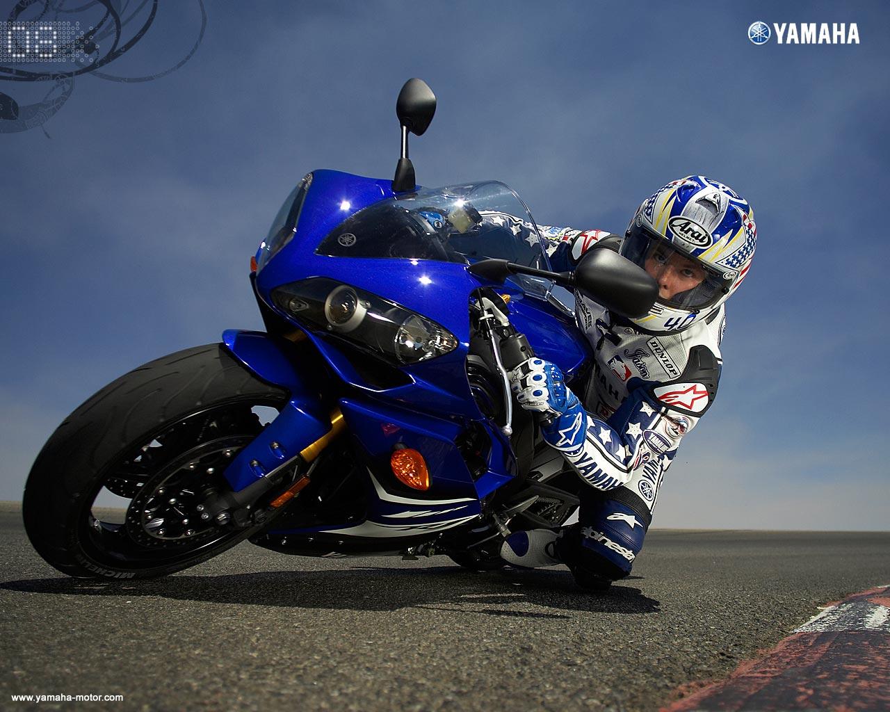 Yamaha Yzf R Specs