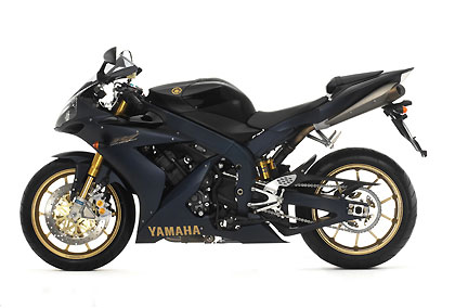 Yamaha Performance Parts Canada