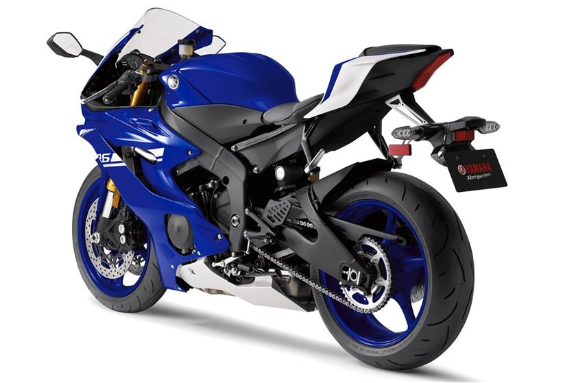 yamaha yzf r1 world supersport specs 2017 2018
