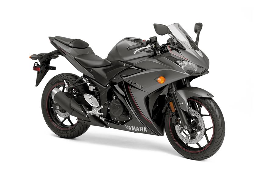 yamaha yzf r3 specs 2016 2017 autoevolution. Black Bedroom Furniture Sets. Home Design Ideas