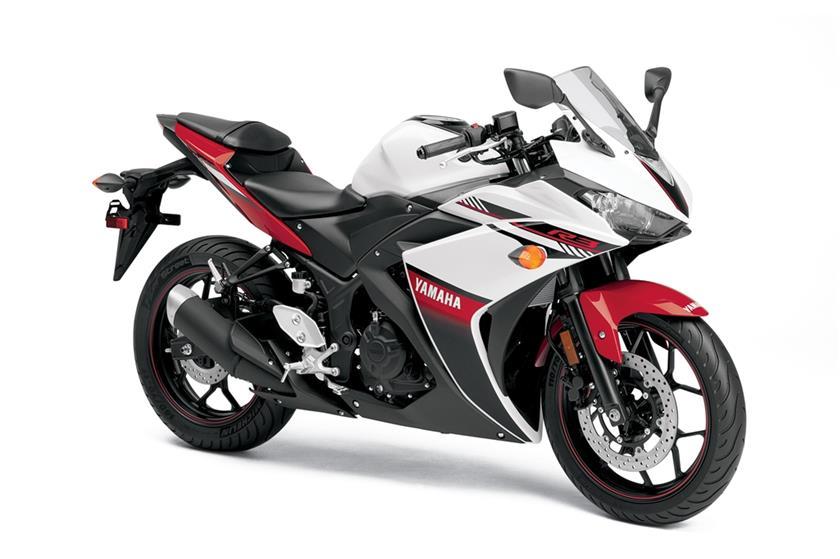 Yamaha R Specs Horsepower