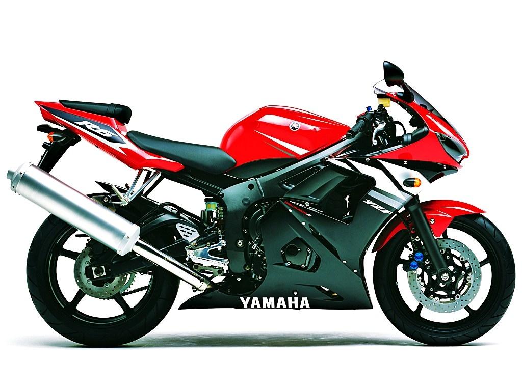 YAMAHA YZF-R6 specs - 2002, 2003 - autoevolution