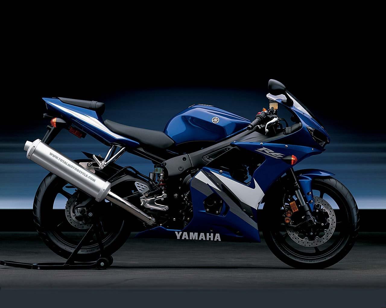 Yamaha Yzf R6 Specs 2004 2005 Autoevolution