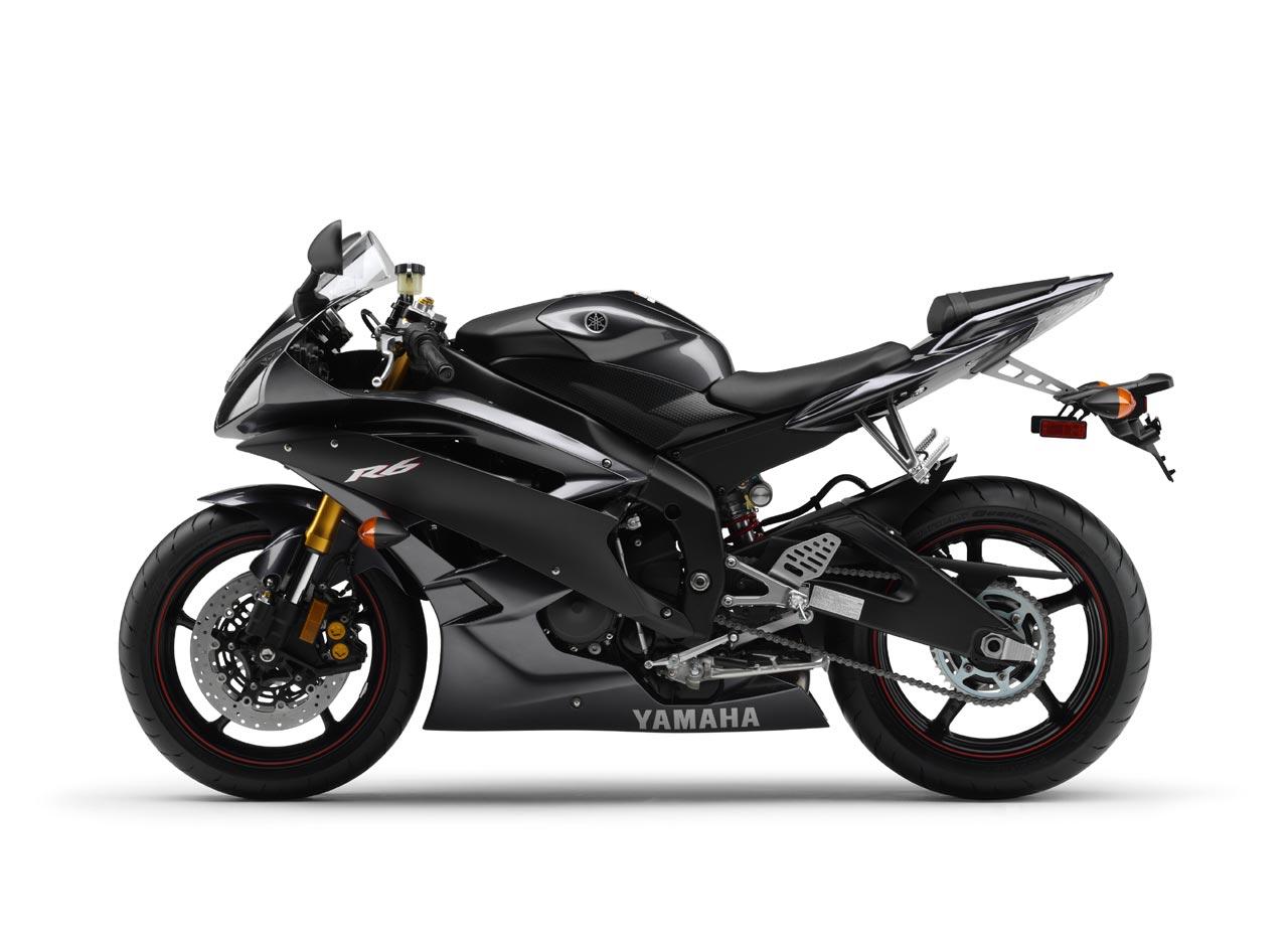 Yamaha R Raven Specs