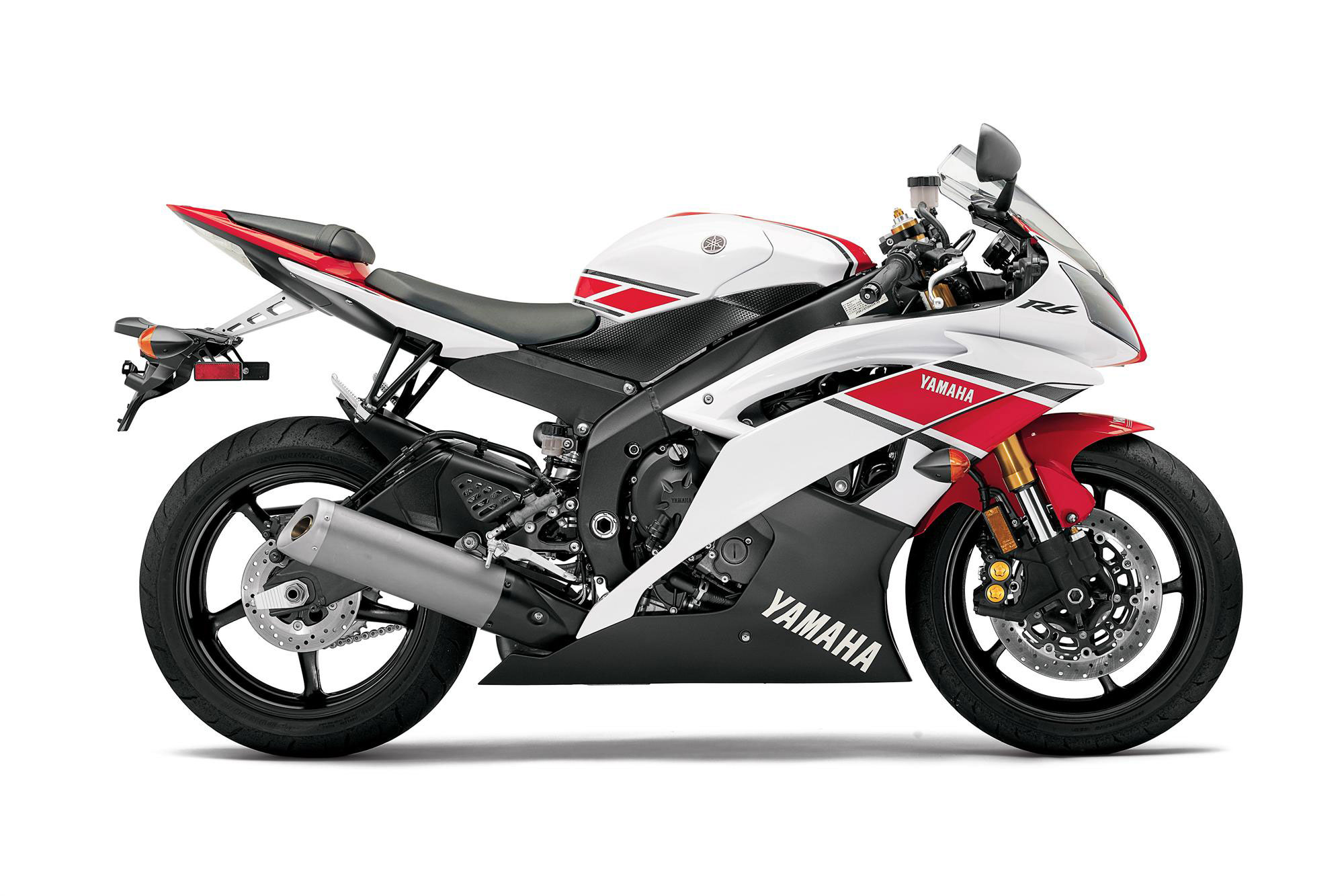 yamaha yzf r6 worldgp 50th anniversary edition 2011 2012 autoevolution. Black Bedroom Furniture Sets. Home Design Ideas