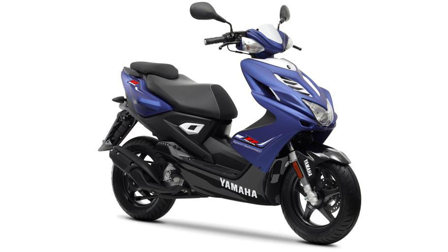 yamaha aerox r 2012 2013 autoevolution. Black Bedroom Furniture Sets. Home Design Ideas