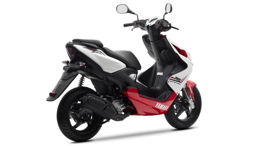 YAMAHA Aerox R specs - 2012, 2013 - autoevolution