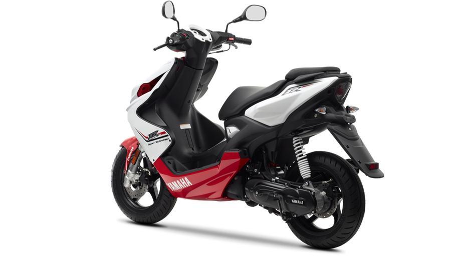 YAMAHA Aerox R Naked specs - 2012, 2013 - autoevolution