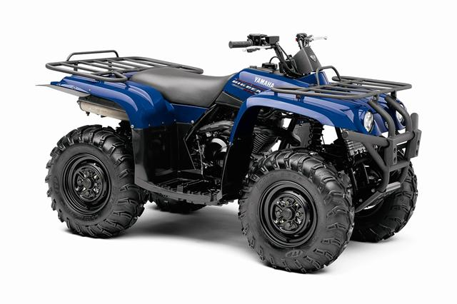 Yamaha Big Bear Irs Rear Differential
