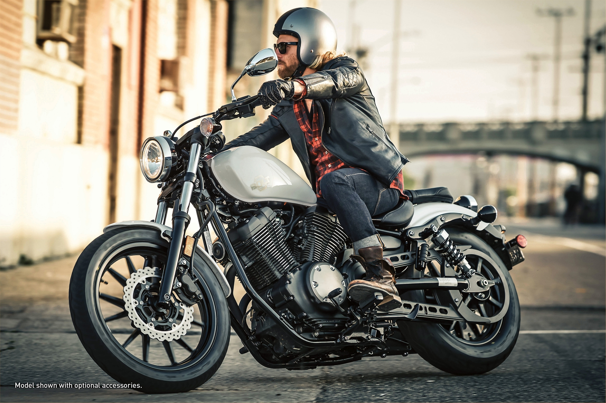 Yamaha V Star  For Women