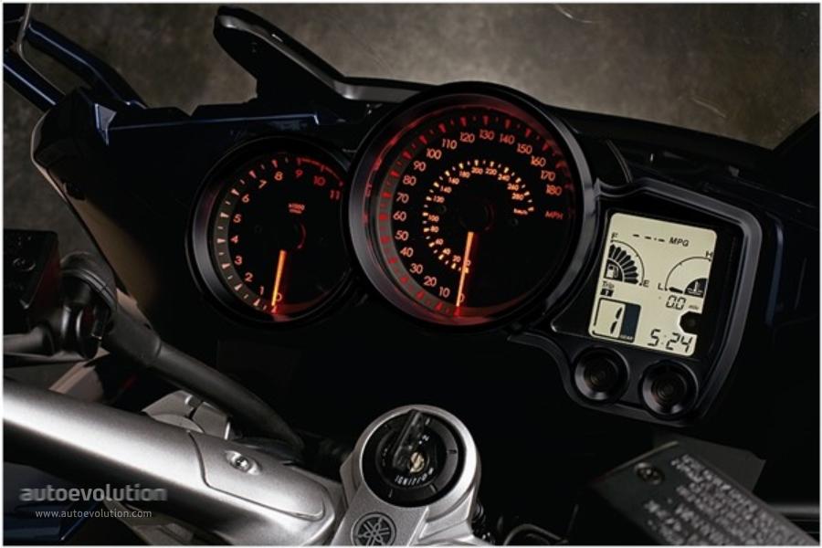 2018 Yamaha R1 >> YAMAHA FJR 1300 specs - 2007, 2008 - autoevolution