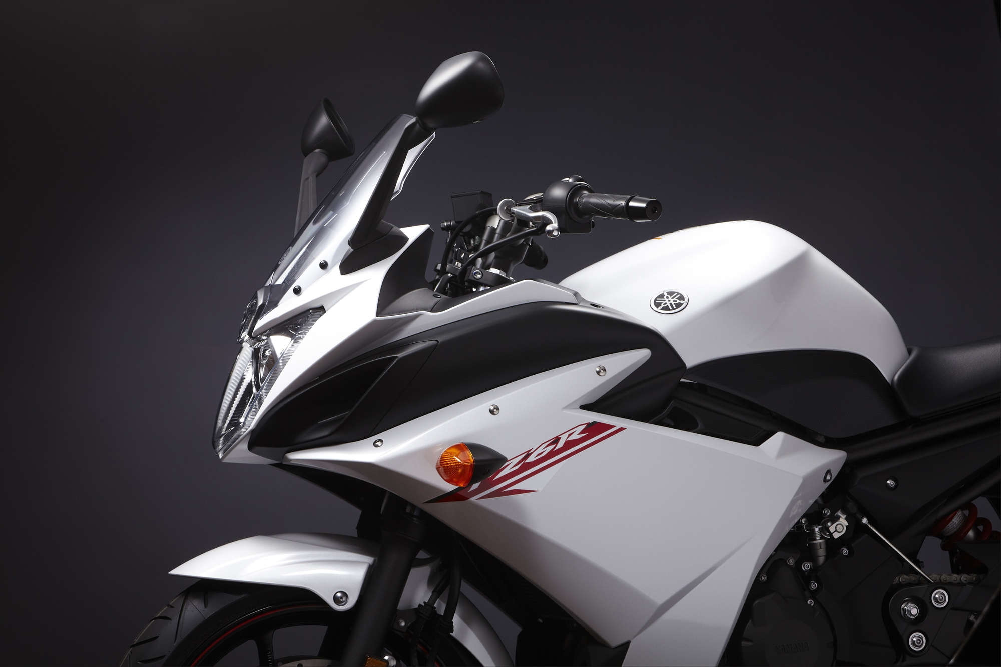 Yamaha Fz 6r Specs 2011 2012 Autoevolution