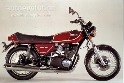 S Yamaha Yl