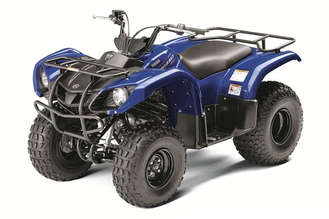 yamaha grizzly 125 automatic specs 2011 2012. Black Bedroom Furniture Sets. Home Design Ideas