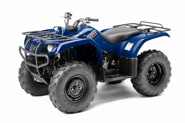 Yamaha grizzly 350 automatic 4x4 specs 2011 2012 for Yamaha 350 4x4