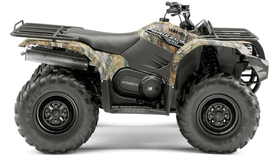 2014 grizzly 700 hp autos post for 2014 yamaha grizzly 450 value