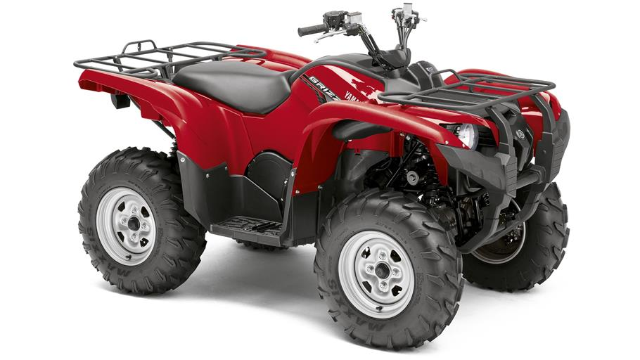 Yamaha grizzly 550 eps specs 2013 2014 autoevolution for Yamaha clp 550 specifications