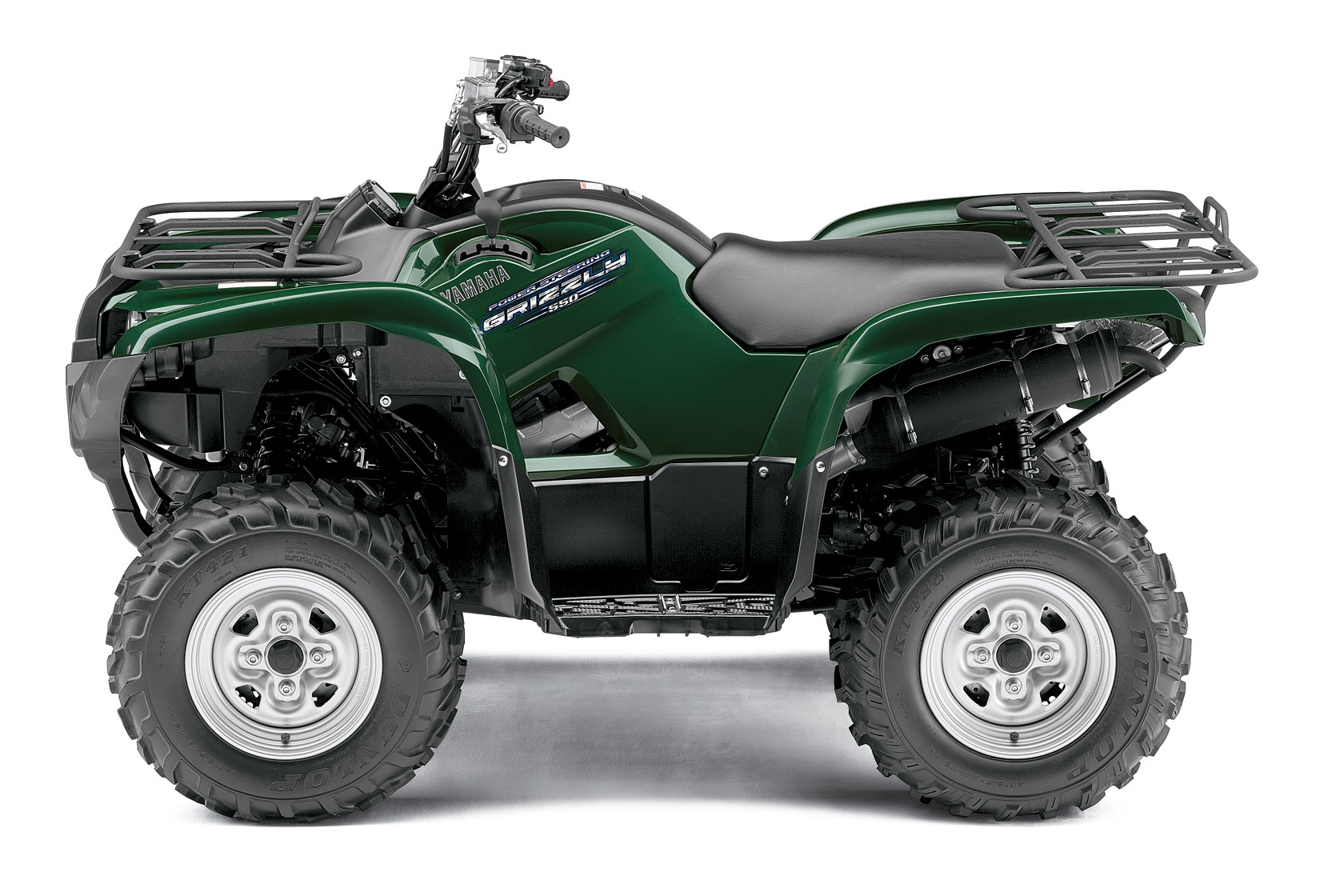 Atv 2014 grizzly form autos post for 2014 yamaha atv