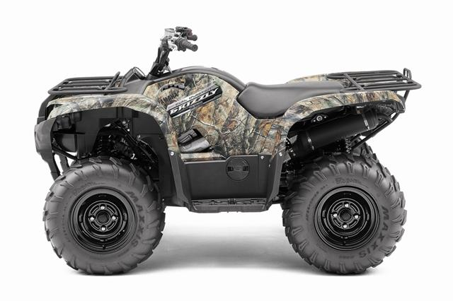 Yamaha grizzly 550 fi automatic 4x4 specs 2011 2012 for Yamaha clp 550 specifications