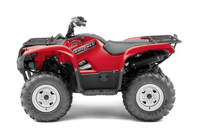 Yamaha grizzly 550 fi automatic 4x4 eps specs 2012 2013 for Yamaha clp 550 specifications