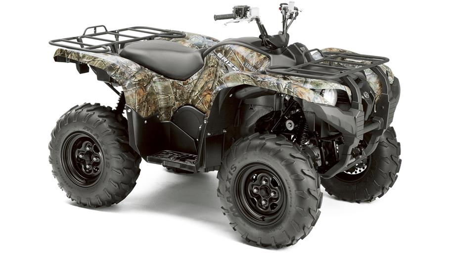 yamaha grizzly 700 eps wthc specs 2013 2014 autoevolution. Black Bedroom Furniture Sets. Home Design Ideas