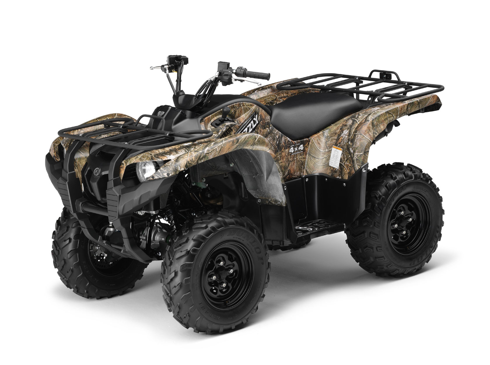 Yamaha grizzly 700 fi specs 2008 2009 autoevolution for Yamaha grizzly 400