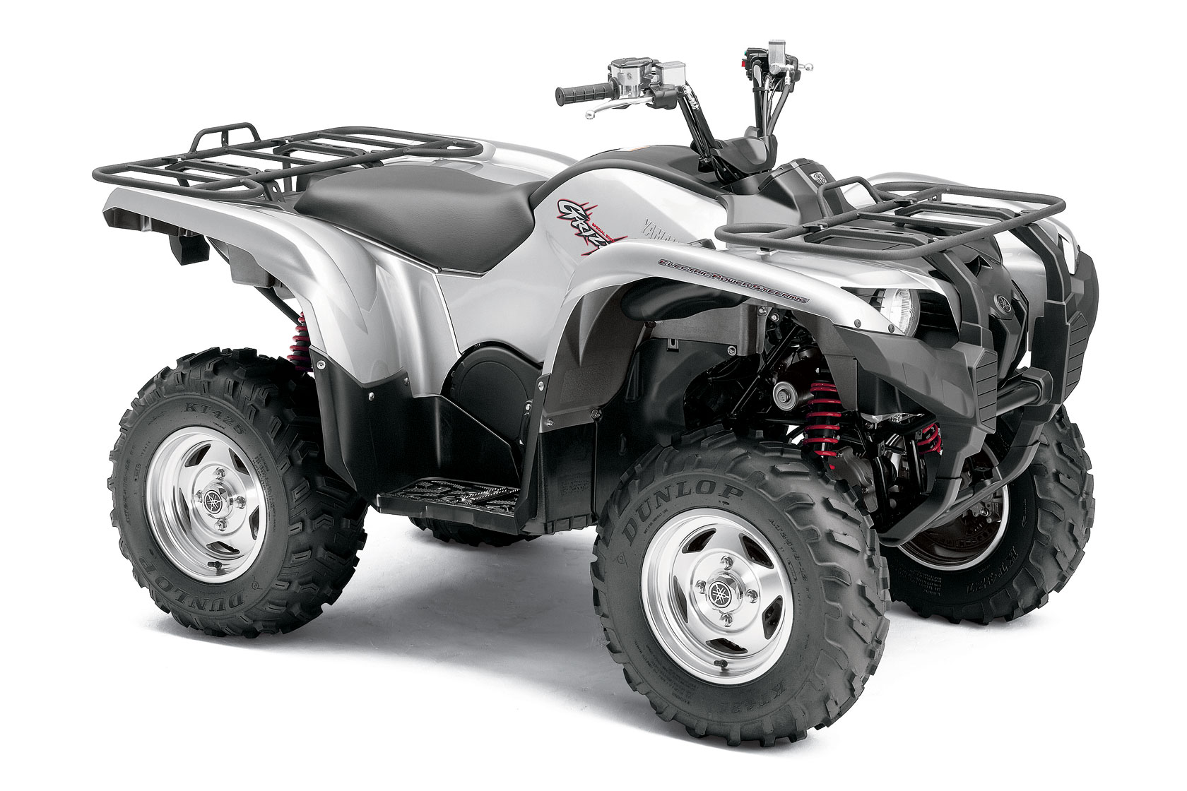 yamaha grizzly 700 fi 4x4 eps special edition specs 2010. Black Bedroom Furniture Sets. Home Design Ideas