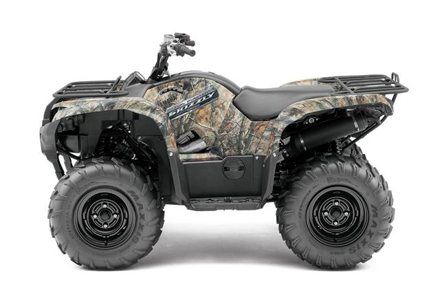 Side By Side Atv >> YAMAHA Grizzly 700 FI Automatic 4x4 specs - 2012, 2013 - autoevolution