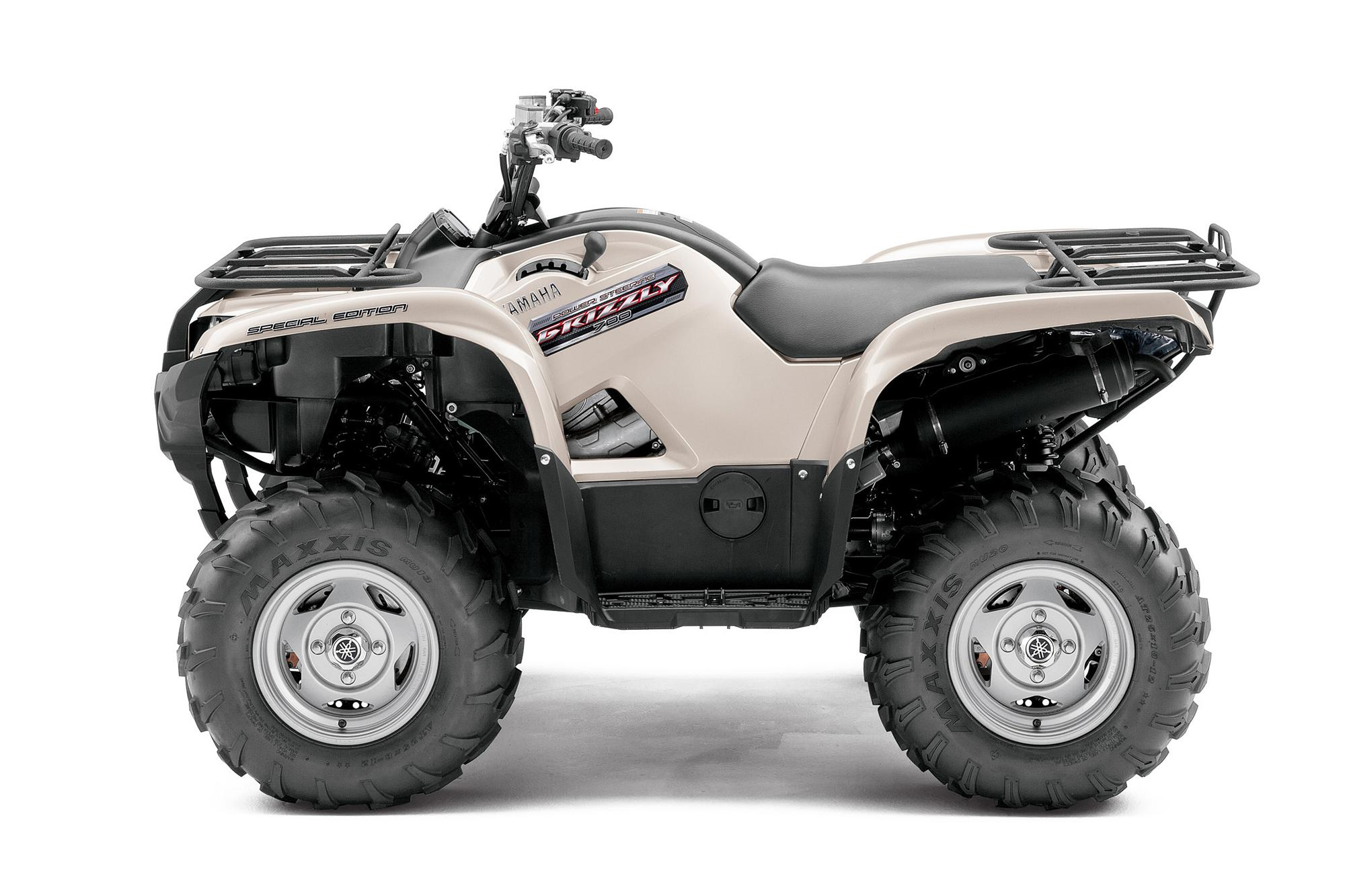 Yamaha Grizzly 700 Fi Wiring Diagram Solutions Eps Automatic 4x4 Special Edition Specs 2018 Engine